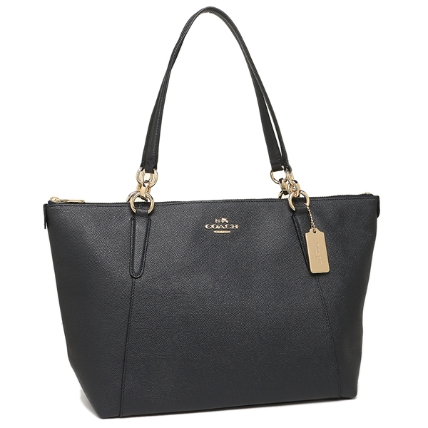 e0d8ab5cd12d Brand Shop AXES  Coach Lady s tote bag COACH F57526 IMMID is blue ...