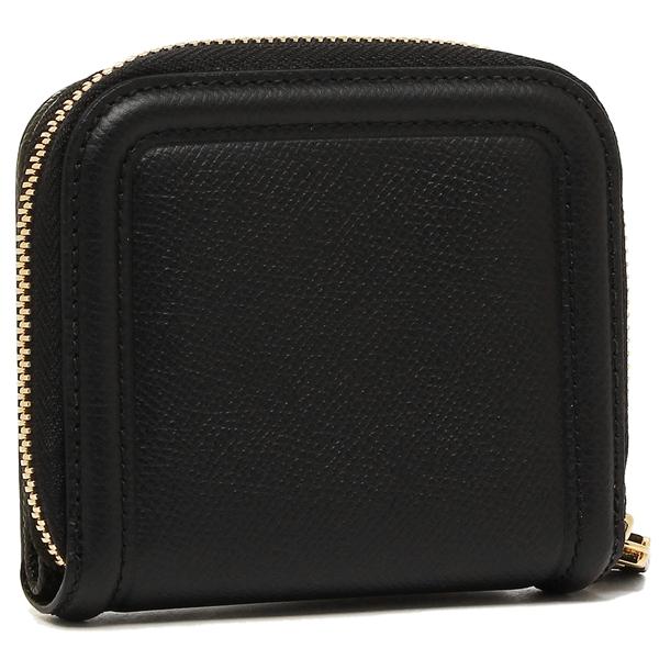 Ferragamo Lady's fold wallet Salvatore Ferragamo 22C868 0673696 black