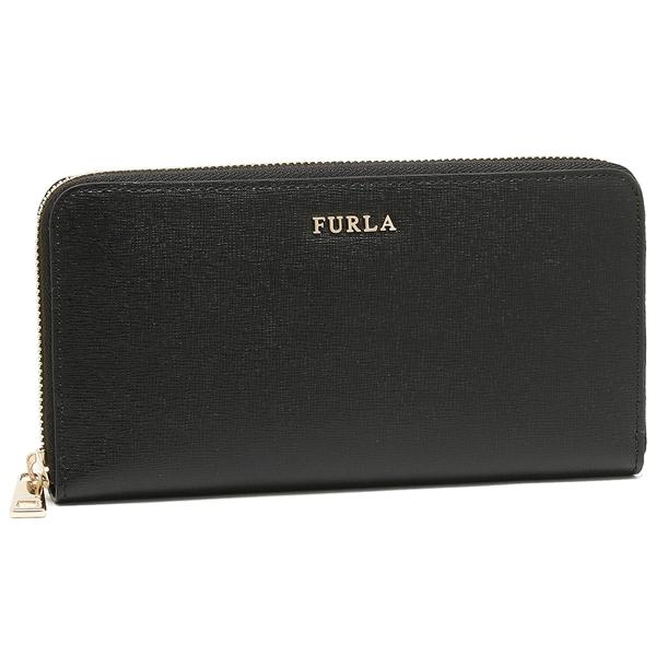 【4時間限定ポイント10倍】フルラ 長財布 レディース FURLA 907853 PR82 B30 O60 ブラック