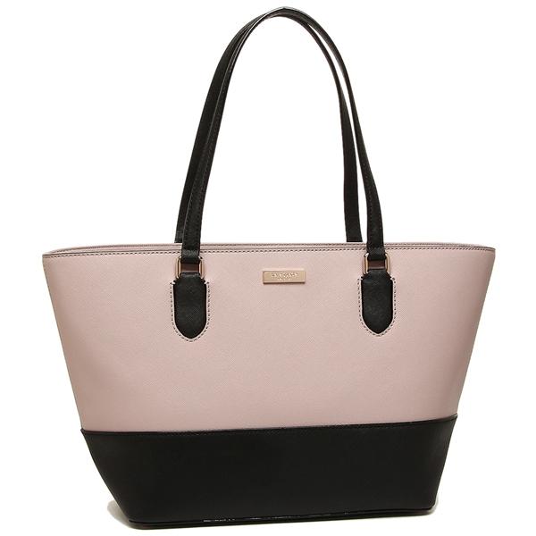 Kate Spade Tote Bag Outlet Lady S Wkru4388 184 Beige Black
