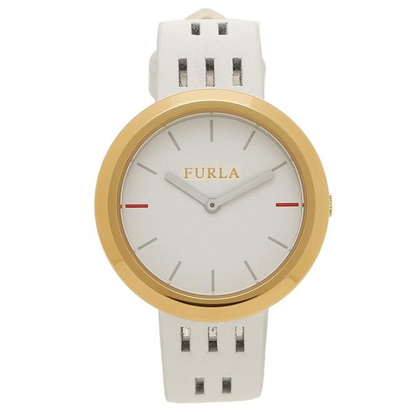 【返品OK】フルラ 腕時計 レディース FURLA 899398 R4251103512 W487 NTR 00Z AF0 ホワイト ゴールド