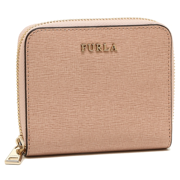 フルラ 折財布 レディース FURLA 908287 PR84 B30 6M0 ピンクベージュ