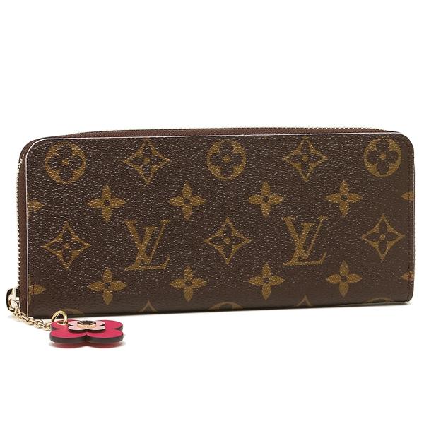 reputable site 27a88 3e496 Takeru Louis Vuitton wallet men / Lady's LOUIS VUITTON M64201 brown