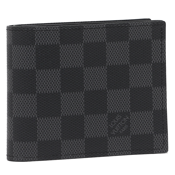 6fded6263b34 Brand Shop AXES  Louis Vuitton fold wallet men LOUIS VUITTON N63336 ...