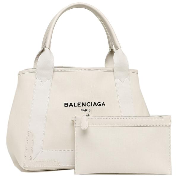 バレンシアガ トートバッグ レディース BALENCIAGA 339933 9DH1N 9090 ホワイト ブラック, 厚狭郡:1c57edb9 --- world-dress.jp