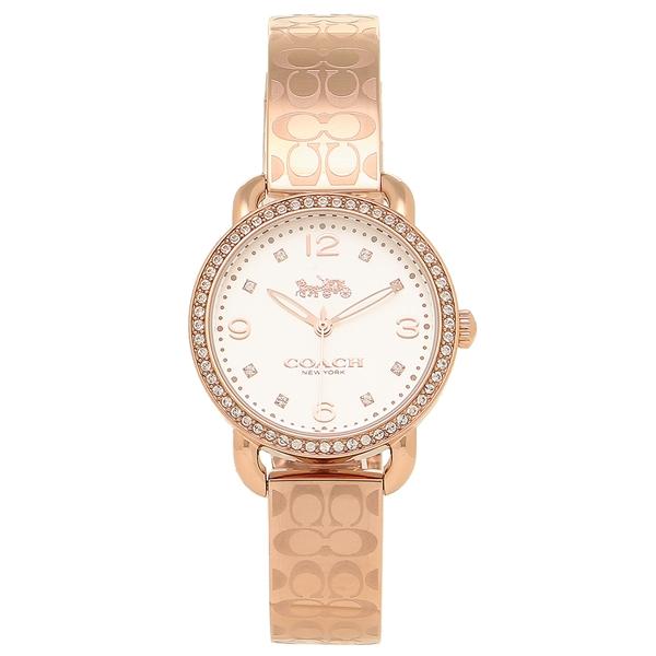 【返品OK】コーチ 腕時計 レディース COACH 14502767 ローズゴールド