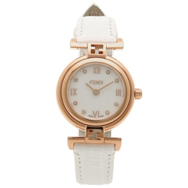 フェンディ 腕時計 レディース FENDI FENDI F275244D ピンクゴールド ホワイトパール F275244D ピンクゴールド, サルフツムラ:1db75b57 --- sunward.msk.ru