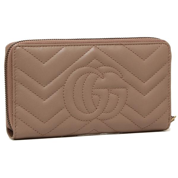 39158fef7454 Brand Shop AXES: Takeru Gucci wallet Lady's GUCCI 443123 DRW1T 5729 ...