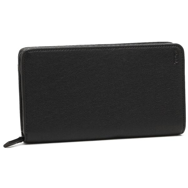 トゥミ 長財布 メンズ TUMI 186177 D ブラック