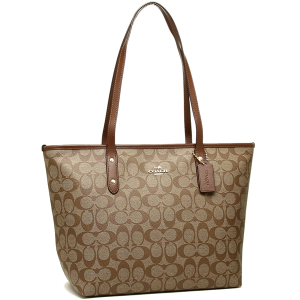Coach Tote Bag Outlet F58292