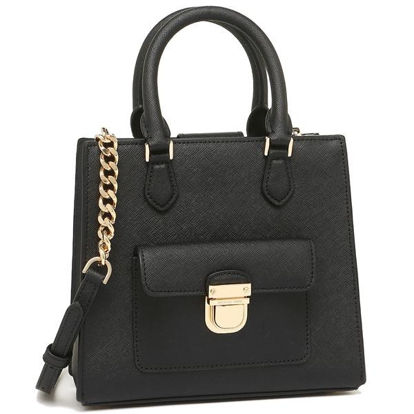 Michael Kors Tote Bag Shoulder Outlet Lady S 35f7gbdt1l Black
