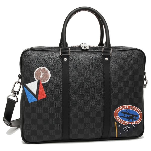 24044d38b Brand Shop AXES: Louis Vuitton briefcase men LOUIS VUITTON N41053 ...