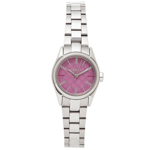 フルラ 腕時計 レディース FURLA R4253101524 899312 W485 MT0 L92 シルバー ライラックパープル