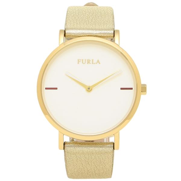 フルラ 腕時計 レディース FURLA R4251108519 944143 W506 G17 G0C CGD ゴールド イエローゴールド