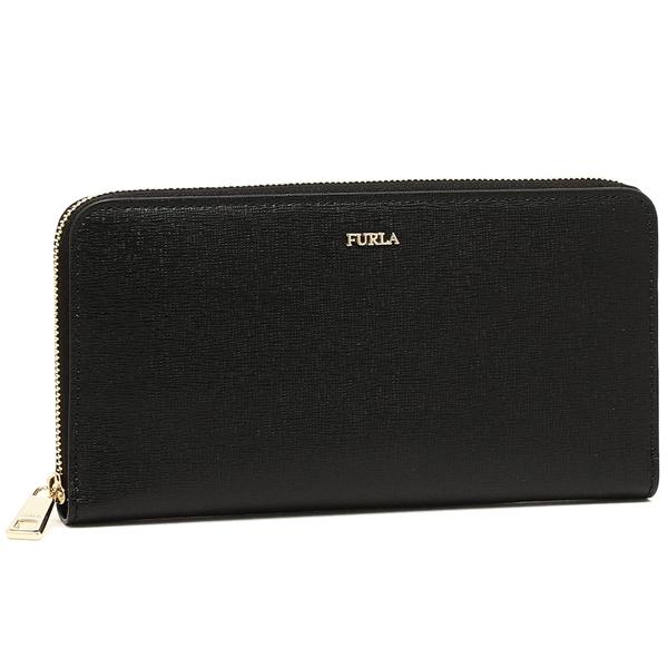 フルラ 長財布 レディース FURLA 921792 PS52 B30 O60 ブラック