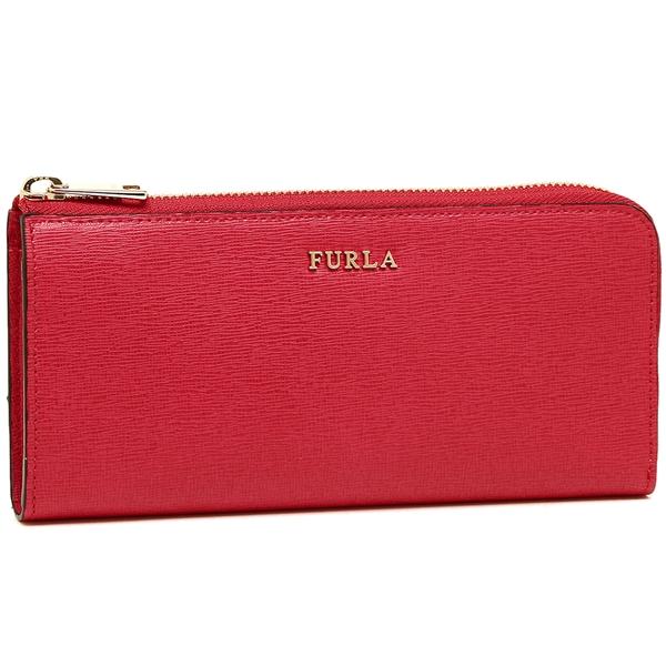 【4時間限定ポイント10倍】フルラ 長財布 レディース FURLA 937352 PS13 B30 RUB レッド