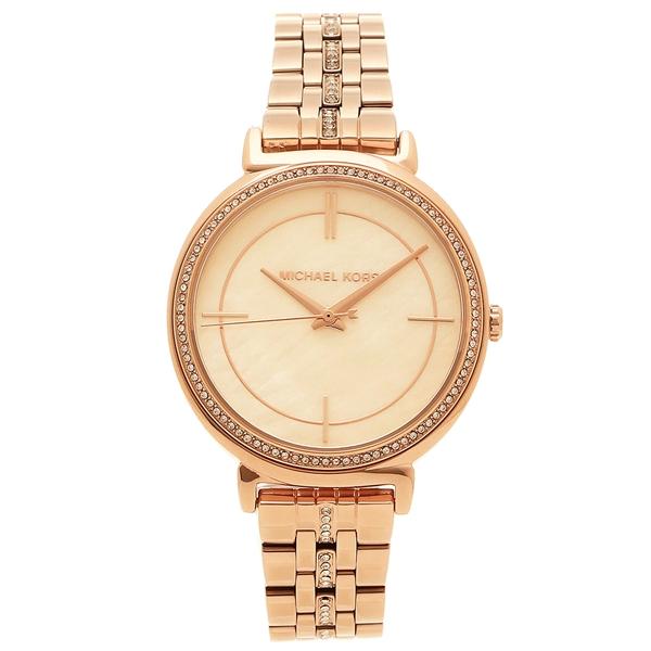 【返品OK】マイケルコース 腕時計 レディース MICHAEL KORS MK3643 ピンクゴールド