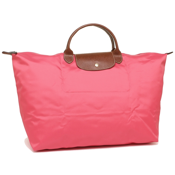 ロンシャン ハンドバッグ レディース LONGCHAMP 1624 089 B49 ピンク