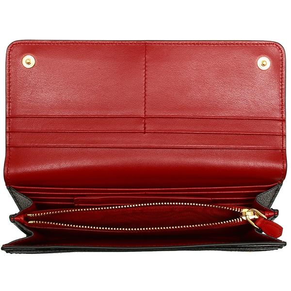 e823b165470a Brand Shop AXES: Prada long wallet Lady's PRADA 1MH132 2BG5 F0LJ4 ...