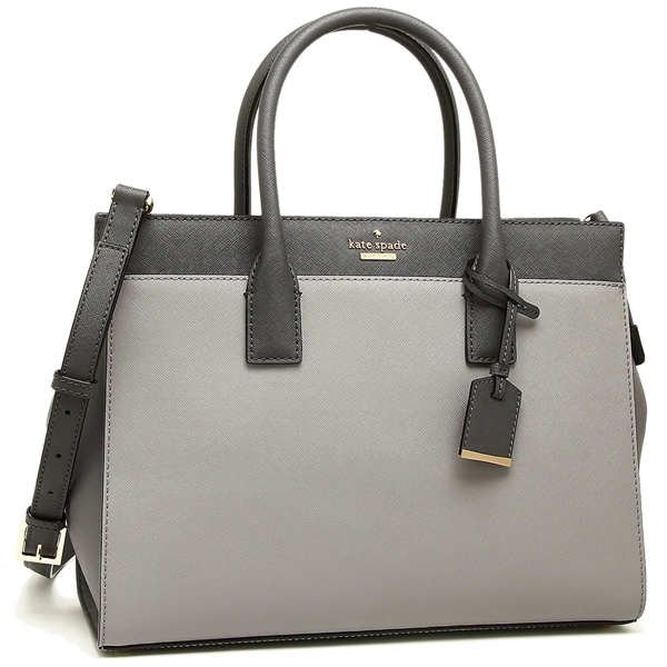 Kate Spade Handbag Shoulder Bag Lady S Pxru5931 038 Gray