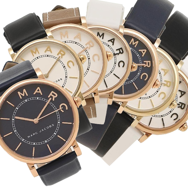 【2時間限定ポイント10倍】マークジェイコブス 時計 MARC JACOBS ROXY 36MM 28MM ロキシー ペアウォッチ ユニセックス メンズ レディース腕時計ウォッチ 選べるカラー