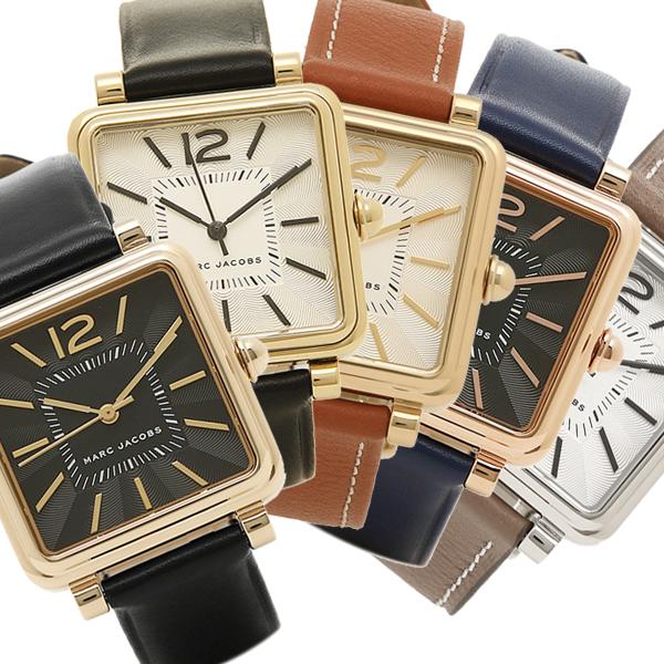 【4時間限定ポイント10倍】マークジェイコブス 腕時計 MARC JACOBS VIC30 ヴィク レディース腕時計ウォッチ 選べるカラー