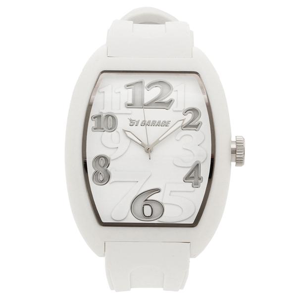 ゾンネ 腕時計 メンズ SONNE H020WH-WH ホワイト