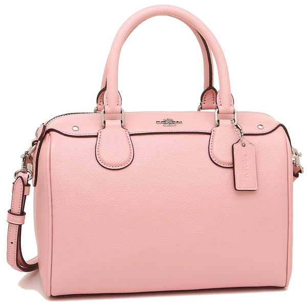 Coach Handbag Shoulder Bag Outlet Lady S F57521 Svezm Pink