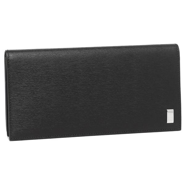 【6時間限定ポイント5倍】ダンヒル 長財布 メンズ DUNHILL FP7000E BLK ブラック, ほっこり堂プラス:0d8bec3b --- monokuro.jp