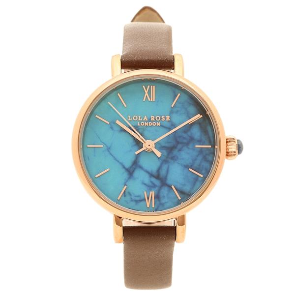 ローラローズ 腕時計 レディース Lola Rose LR2040-1 ブルー