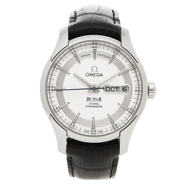 オメガ 腕時計 メンズ OMEGA 431.33.41.22.02.001 シルバー