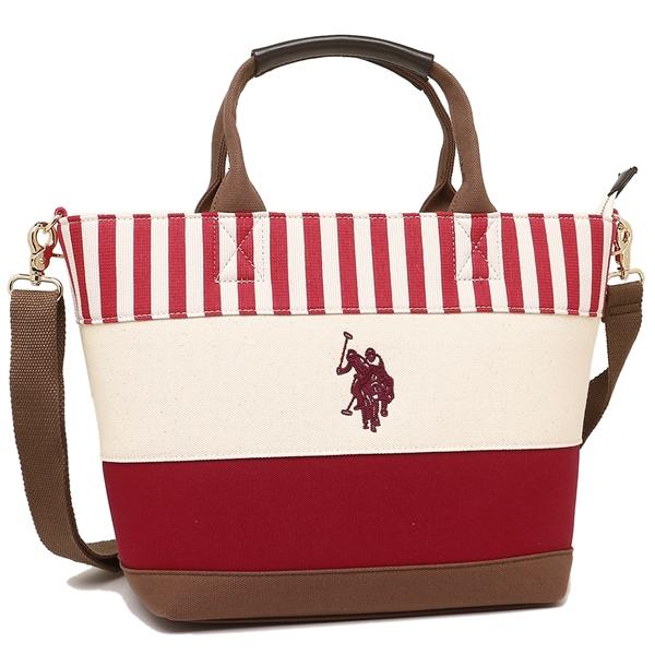 ... cozy fresh fd689 f3abb US polo tote bag shoulder bag Ladys US POLO ASSN  US- ... 43f37b7b02