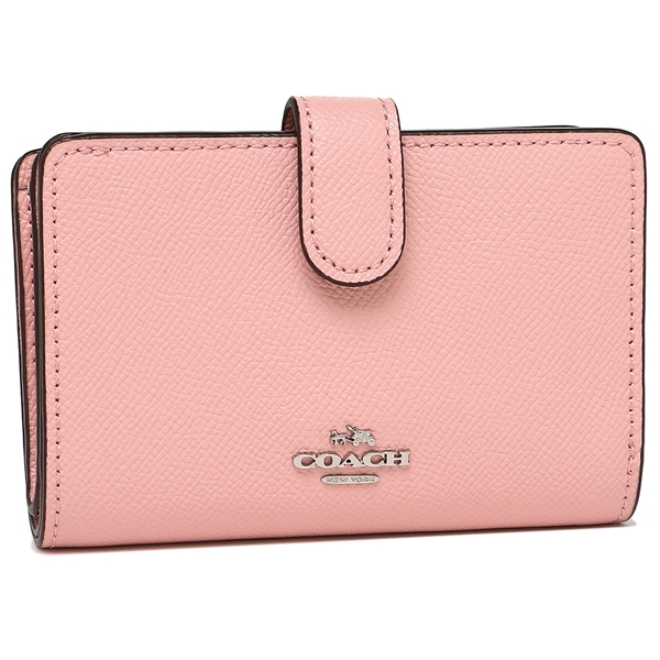 coach fold wallet outlet ladys coach f11484 svezm pink