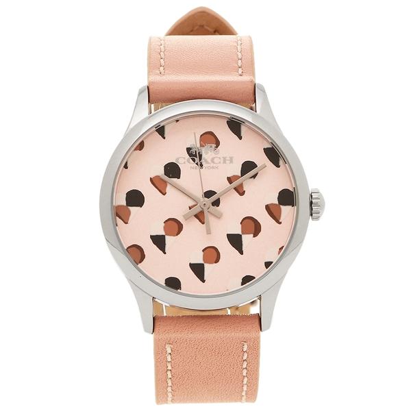 コーチ 腕時計 レディース アウトレット COACH W1546 AH7 ピンク シルバー, very-pet:0dfde31f --- ta30.jp