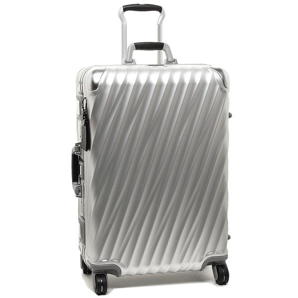 トゥミ 36864 スーツケース メンズ スーツケース メンズ TUMI 36864 SLV2 シルバー, リカーライフデザイン研究所:25bcbc9e --- sunward.msk.ru