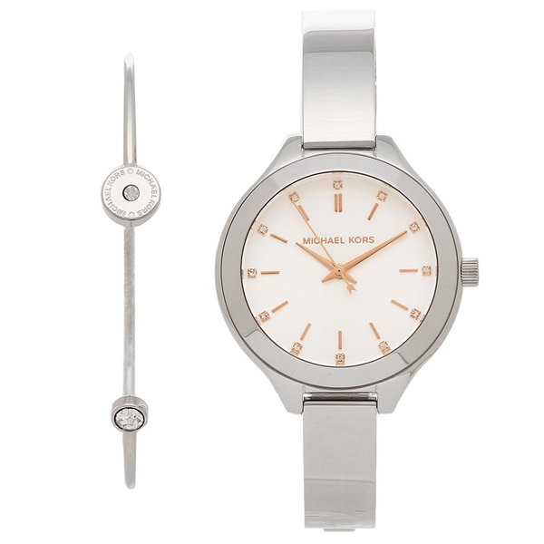Brand Shop Axes Michael Kors Watch Lady S Bracelet Set Michael Kors