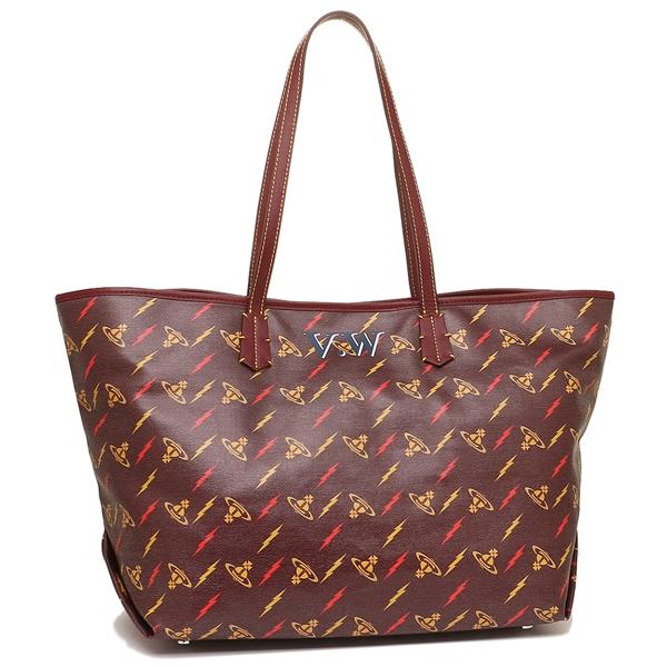 06212ef756 Brand Shop AXES  Vivien waist Wood tote bag Lady s VIVIENNE WESTWOOD ...