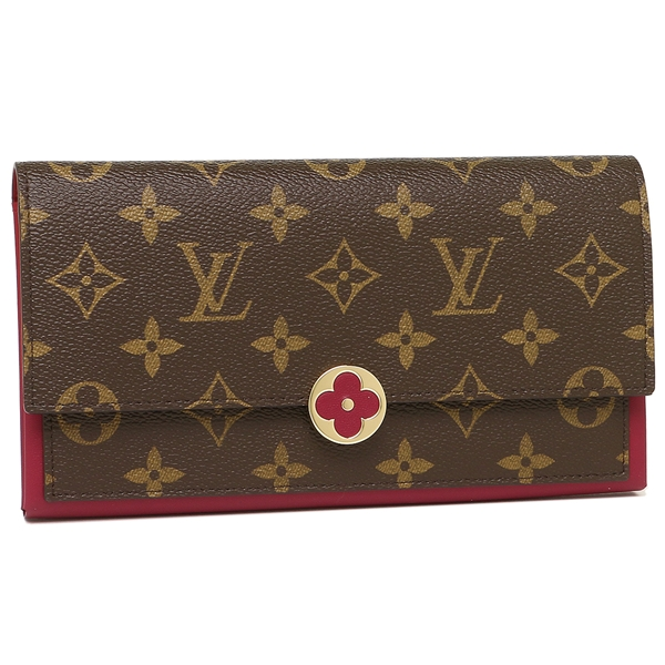 Brand Shop AXES  Takeru Louis Vuitton wallet Lady s LOUIS VUITTON ... 77ad1d3f58f2