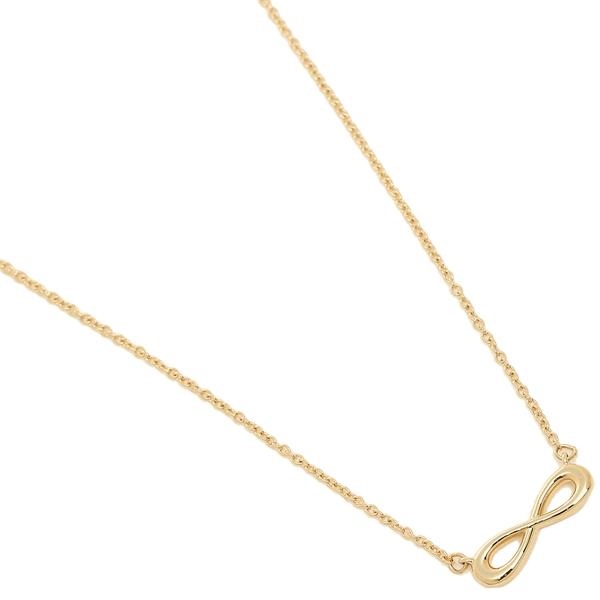 【返品OK】ティファニー ネックレス アクセサリー レディース TIFFANY&Co. 37955434 ゴールド