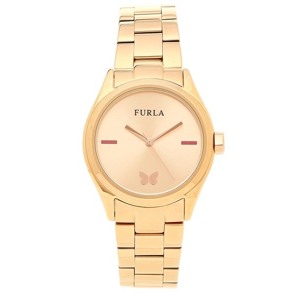 フルラ 腕時計 レディース FURLA 944101 W497 MT0 G09 1G0 ローズゴールド