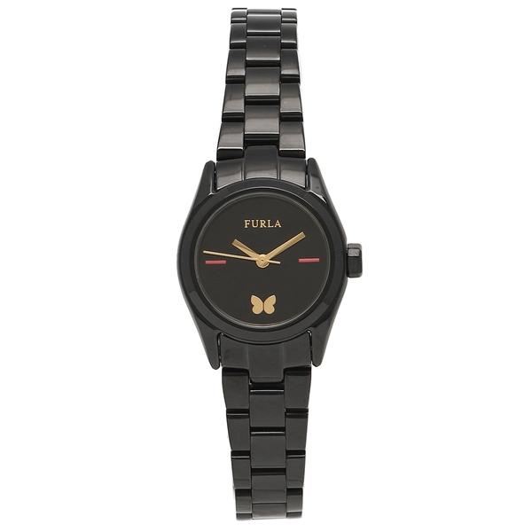 【4時間限定ポイント5倍】フルラ 腕時計 レディース FURLA 944116 W498 MT0 G0F O60 ブラック
