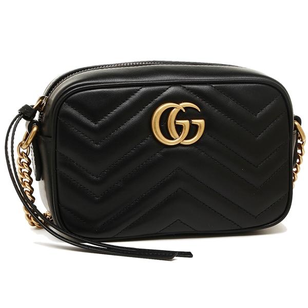 8ed28a40c36 Brand Shop AXES  Gucci shoulder bag Lady s GUCCI 448065 DTD1T 1000 ...