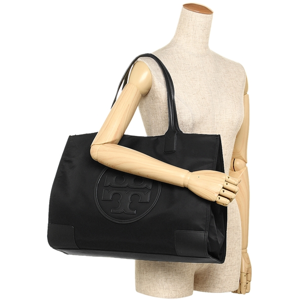 2a51547a2af Brand Shop AXES  Tolly Birch tote bag Lady s TORY BURCH 45207 001 ...