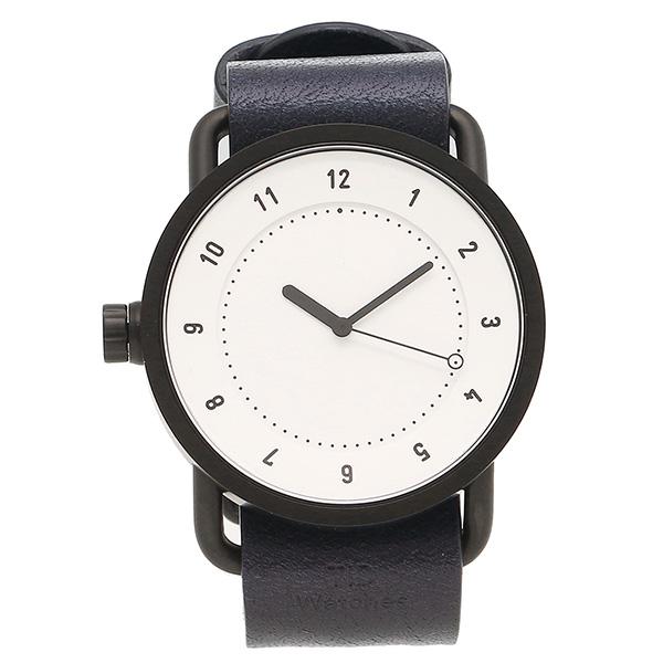 【返品OK】ティッドウォッチ 腕時計 メンズ/レディース TID01-WH/NV ブラック ホワイト ネイビー TID Watches