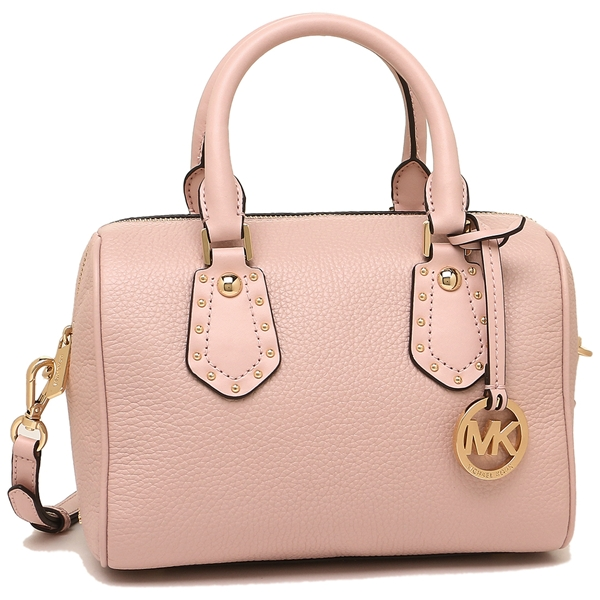 Michael Kors Handbag Shoulder Bag Outlet Lady S 35s8gxas1l Blossom Pink