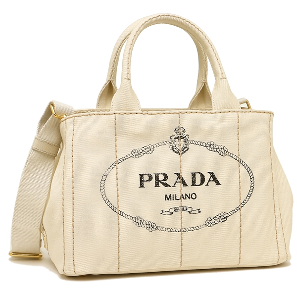 76c182b5e0c2 ... authentic prada tote bag ladys prada 1bg439 zki f0034 beige 83b25 69f51
