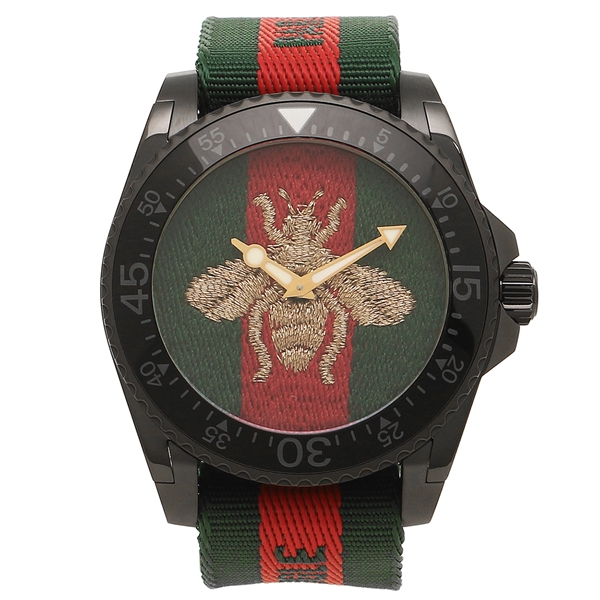 b5a54d8dc20 Brand Shop AXES  Gucci watch men GUCCI YA136216 458987 I86P0 8766 ...