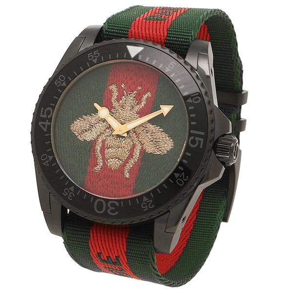 b337e1eb526 Brand Shop AXES  Gucci watch men GUCCI YA136216 458987 I86P0 8766 ...