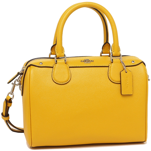 Code For Coach Handbag Shoulder Bag Outlet Ladys F57521 Svn2f Yellow D056d 817c4