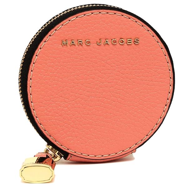 マークジェイコブス コインケース レディース MARC JACOBS M0013594 653 ピンク